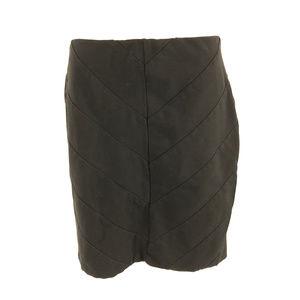 White House Black Market Pencil Skirt Instantly